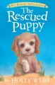 Product The Rescued Puppy