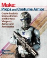 Product Props and Costume Armor