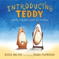 Product Introducing Teddy