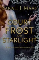 Product A Court of Frost and Starlight