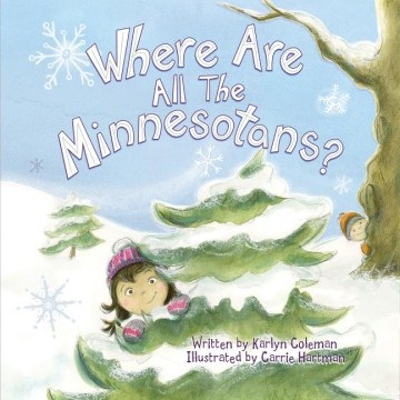Product Where Are All the Minnesotans?