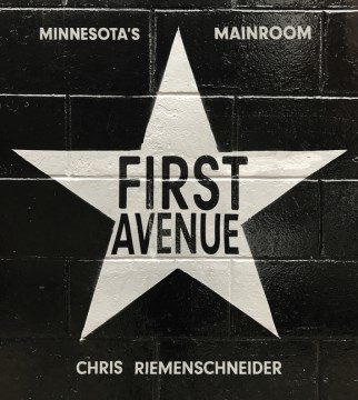 Product First Avenue: Minnesota's Mainroom