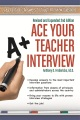 Product Ace Your Teacher Interview