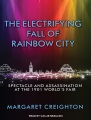 Product The Electrifying Fall of Rainbow City