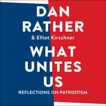 Product What Unites Us: Reflections on Patriotism