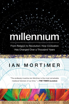 Product Millennium: From Religion to Revolution: How Civilization Has Changed over a Thousand Years