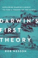 Product Darwin's First Theory