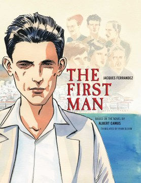 Product The First Man