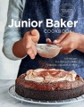 Product The Junior Baker Cookbook