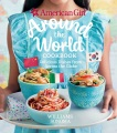 Product American Girl Around the World Cookbook