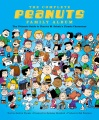 Product The Complete Peanuts Family Album