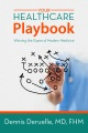 Product Your Healthcare Playbook