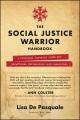 Product The Social Justice Warrior Handbook