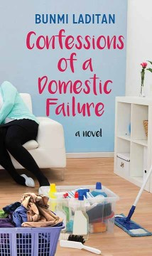 Product Confessions of a Domestic Failure