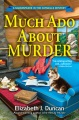 Product Much Ado About Murder