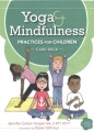 Product Yoga & Mindfulness Practices for Children Card Dec