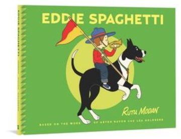 Product Eddie Spaghetti