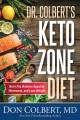Product Dr. Colbert's Keto Zone Diet
