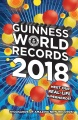 Product Guinness World Records 2018
