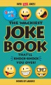 Product The Wackiest Joke Book That'll Knock-knock You over