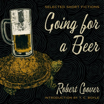 Product Going for a Beer: Selected Short Fictions