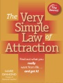 Product The Very Simple Law of Attraction