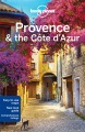 Product Lonely Planet Provence & the Cote d'Azur