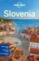 Product Lonely Planet Slovenia