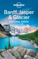 Product Lonely Planet Banff, Jasper and Glacier National Parks