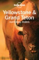 Product Lonely Planet Yellowstone & Grand Teton National Parks