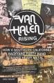 Product Van Halen Rising