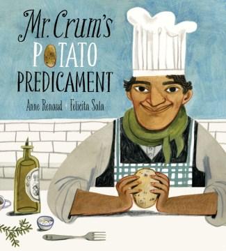 Product Mr. Crum's Potato Predicament