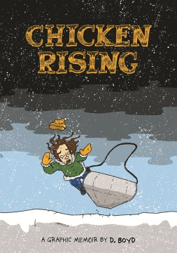 Product Chicken Rising