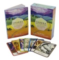 Product Chakra Wisdom Oracle Cards