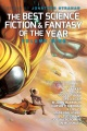 Product The Best Science Fiction and Fantasy of the Year