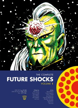 Product The Complete Future Shocks 1