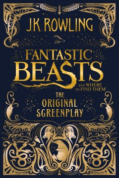Product Fantastic Beasts and Where to Find Them: The Original Screenplay