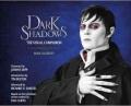 Product Dark Shadows: The Visual Companion