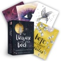 Product The Universe Has Your Back: A 52-card Deck