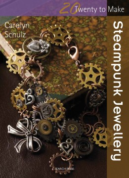 Product Steampunk Jewellery