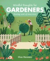 Product Mindful Thoughts for Gardeners