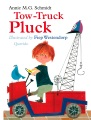 Product Tow-Truck Pluck