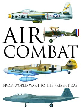Product Air Combat: From World War I to the Present Day