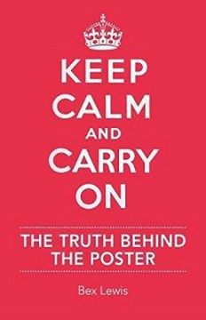 Product Keep Calm and Carry on