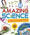 Product Amazing Science Experiments