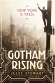 Product Gotham Rising: New York in the 1930s