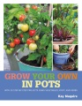 Product Grow Your Own in Pots