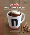 Product Nutella Mug Cakes & More