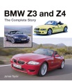 Product BMW Z3 and Z4: The Complete Story