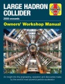 Product Haynes Large Hadron Collider 2008 Onward's